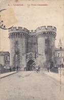 France Verdun La Tour Chaussee 1911 - Verdun