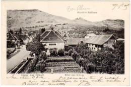 Gruss Aus Ottrott - Hôtel Zum Schwan - France