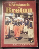 L´almanach Du Berrichon 2007 - Livres, BD, Revues