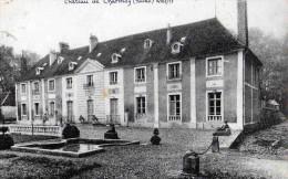 CPA  Migennes Chateau De Charmoy - Migennes