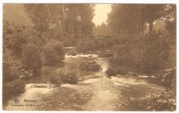MODAVE   ---  Cascade Du Hoyoux - Modave
