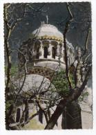 Alg�rie--ALGER--Notre-Dame d'Afrique,cpsm 15 x 10 n� 270  �d Jomone