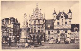 Belgium Malines Monument De Marguerite D'Autriche - Malines