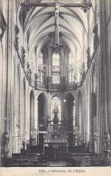 Belgium Halle Interieure de l'eglise Notre-Dame
