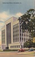 Parish Court House Alexandria Louisiana 1942