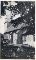 KENT - FORDWICH CHURCH RP Kt594 - England