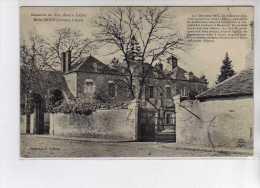 BEAUMONT - Cravant - Château - Très Bon état - France