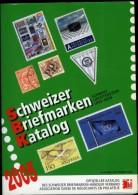 Schweizer Briefmarken Katalog (SBK) 2005 - Schweiz/Liechtenstein/Uno-Genf - Switzerland