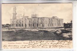 SUDAN - KHARTOUM, Mosque, 1905 - Sudan