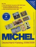 Michel Deutschland-Katalog 2008/2009 - Germany