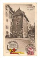GENEVE - SUISSE - TOURS GENEVOISES - TOUR BAUDET - GE Genève