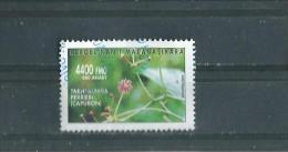 timbre oblit�re de madagascar 2002