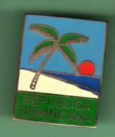 REPUBLICA DOMINICANA ***  (1008) - Cities