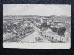 AK RINGELSDORF B.NIEDERABSDORF B.Gänserndorf Ca.1915 /// D*15002 - Gänserndorf