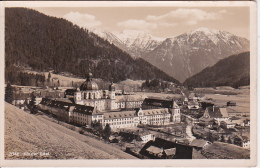 AK Kloster Ettal - 1942 (11547) - Garmisch-Partenkirchen