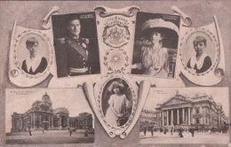 Famille Royale De Belgique (10) - Familles Royales