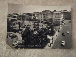 Catanzaro - Piazzale Matteotti 1964 Animata - Catanzaro