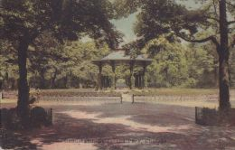 CHELSEA - BATTERSEA PARK BAND STAND - London Suburbs