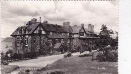 LAKE VYRNWY HOTEL - Montgomeryshire