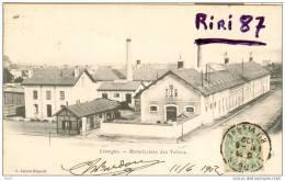 87 - Limoges - Manufacture Des Tabacs - Limoges