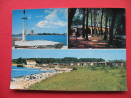 UMAG GRAND HOTEL ADRIATIC,ZLATOROG,EDILIT - Kroatië