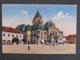 AK KORNEUBURG Ca.1915  /// D*15011 - Korneuburg