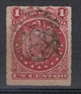 Bolivie Y/T 23 (0) - Bolivie