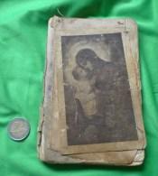 1936 O. Bernard Od Matki Bozej Karmelita Bosy PRAYER BOOK IN POLISH - Books, Magazines, Comics