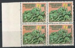 Tierras Australes Y Antárticas Francesas 11 ** - Unused Stamps