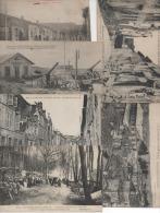 LOT DE 152   CPA    DEGUERRE DE 1914/8 EN MEUSE - 100 - 499 Postcards