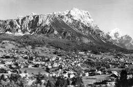Cortina. Faloria - Sorapis. Antelao - Italia