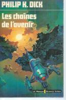 LE MASQUE - SCIENCE FICTION  N° 41  -   PHILIP K. DICK - Le Masque SF