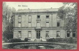 Halle / Hal - Kasteel / Château -191?  ( Verso Zien ) - Halle