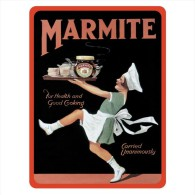 MAGNET SIZE.77X50 MM. APROX - Vintage Advertising - Publicidad