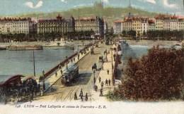 1 Cpa Lyon - Lyon