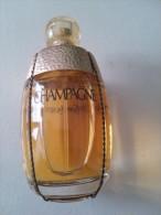EAU DE TOILETTE  VAPORISATEUR 100ML CHAMPAGNE YVES SAINT LAURENT - Parfums (nieuw Onder Verpakking)