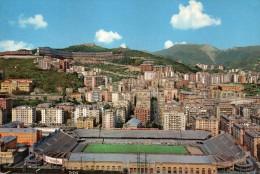 STADIO TEMATICA SPORT GENOVA STADIO LUIGI FERRARIS - Calcio