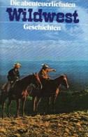 Wildwest-Geschichten 1978 Abenteuer Traven London Twain Plus USSR 6009/3,ZD+10-Block ** 26€ Sheet Bf CCCP SU Sowjetunion - Livres Pour Enfants