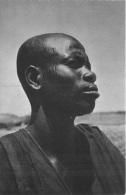 TCHAD ETHNOGRAPHIE UN KOTOKO DESCENDANT DES SAO - Tchad