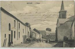 WEYLER - Arlon - D'Gaas - Arlon