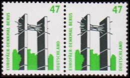 1997. 47 + 47 Pf.  (Michel: 1932/1932) - JF127344 - [7] République Fédérale