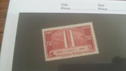 LOT 242741 TIMBRE DE FRANCE NEUF** N�316 VALEUR 35 EUROS LUXE