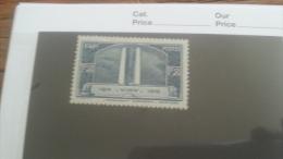 LOT 242742 TIMBRE DE FRANCE NEUF** N�317 VALEUR 37 EUROS LUXE