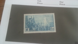 LOT 242744 TIMBRE DE FRANCE NEUF** N�328 VALEUR 40 EUROS LUXE
