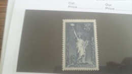 LOT 242754 TIMBRE DE FRANCE NEUF** N�325   LUXE