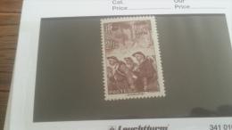 LOT 242765 TIMBRE DE FRANCE NEUF** N�390 VALEUR 13 EUROS  LUXE