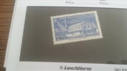 LOT 242778 TIMBRE DE FRANCE NEUF** N�430 VALEUR 37 EUROS  LUXE