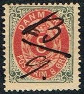 13/9 8 øre  (Michel: ) - JF165987 - 1864-04 (Christian IX)