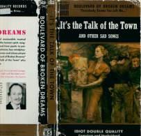 * LP *  BOULEVARD OF BROKEN DREAMS - IT'S THE TALK OF THE TOWN (Germany 1985 EX-!!!) - Jazz