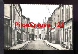 """21 C�te d�Or - IS sur TILLE - """" Rue Dominique Ancenot """""""